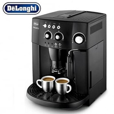 【U-GOGO 】Delonghi 幸福型全自動咖啡機 ESAM4000 (5.2折)