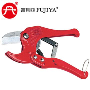 【FUJIYA 富具亞】1-5/8吋塑膠水管剪-S-42 (5.5折)