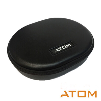 【SNOPPA】ATOM專用收納硬殼包(質感好用外攜方便) (6.7折)
