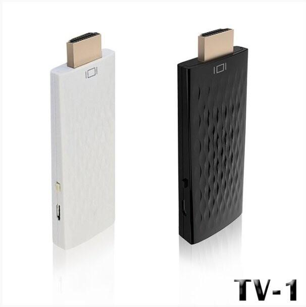tv-1 電視棒 無線影音分享器 airplay miracast