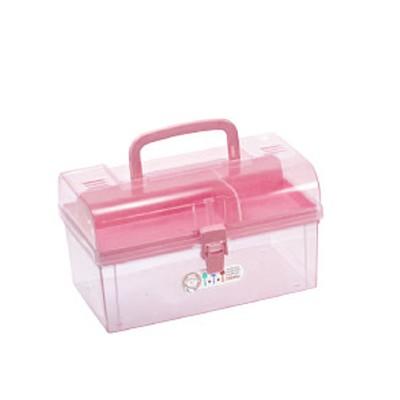 收納 佳斯捷 8433 中旅行家置物盒 (3.4折)