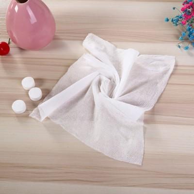 旅行出差糖果包裝壓縮小方巾 (3.4折)