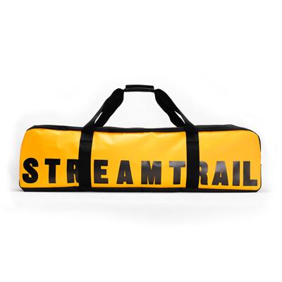 【Stream Trail】日本潮流防水包-Wahoo Long 防水蛙鞋袋(長) (9.5折)