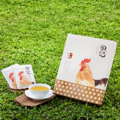 田記溫體鮮雞精-冷凍 (7.4折)