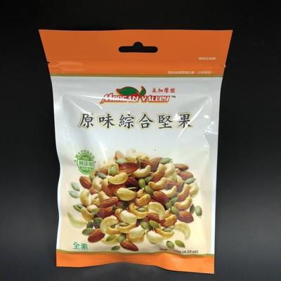美加摩根堅果 腂杏南 120g 原味綜合堅果 低溫烘培 健康零嘴 年貨 伴手禮 (6.7折)