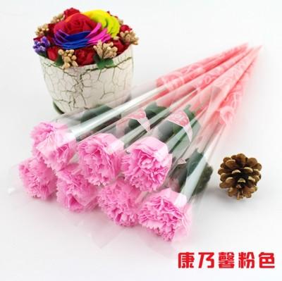 母親節玫瑰香皂花 (0.3折)