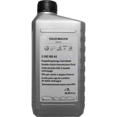 福斯 奧迪 VW DSG ATF 原廠雙離合變速箱油 (8.6折)