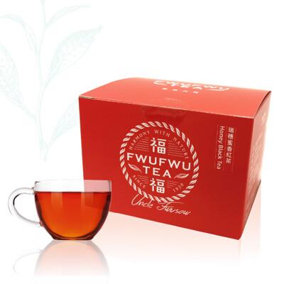 福福茶-瑞穗蜜香紅茶(3gx15包/盒) (8.9折)