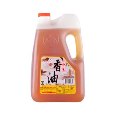 【福壽】好味香油 3L (8折)