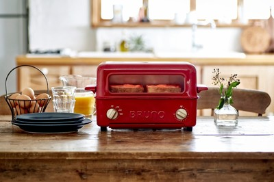 【日本BRUNO】上掀式蒸汽燒烤箱 (8折)