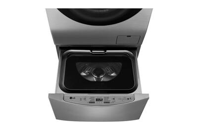 WT-D200HV WiFi MiniWash迷你洗衣機 (加熱洗衣) 星辰銀 / 2公斤洗衣容量 (9.3折)