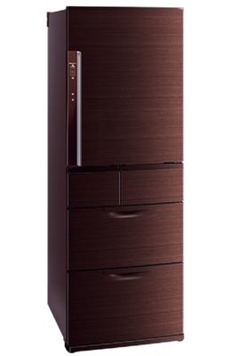 MITSUBISHI  三菱 525公升 五門 變頻電冰箱 MR-BXC53X-BR-C(閃耀棕) (8.8折)