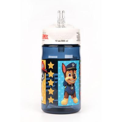 【美國膳魔師THERMOS】汪汪隊男孩 迪士尼系列冷水壺355ML (8.8折)