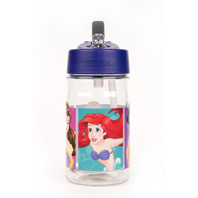 【美國膳魔師THERMOS】迪士尼公主 迪士尼系列冷水壺355ML (8.8折)