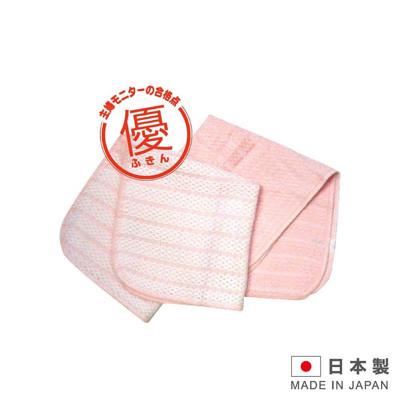 MARNA 日本製造 2入吸水抹布-粉紅 MAR-K243-P (5.5折)