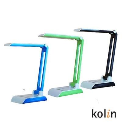 Kolin歌林 LED觸控護眼檯燈KTL-SH200LD (7.9折)