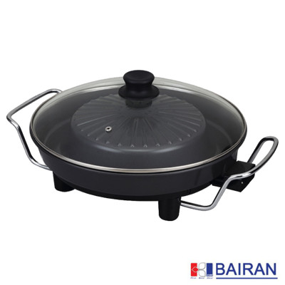 BAIRAN白朗 韓式火烤兩用鍋FBDR-D19 (7.8折)