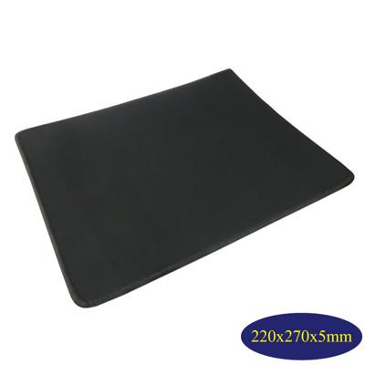 Mouse Pad 100%不挑滑鼠防水滑鼠墊22x27公分 YW-MP301 (5.8折)