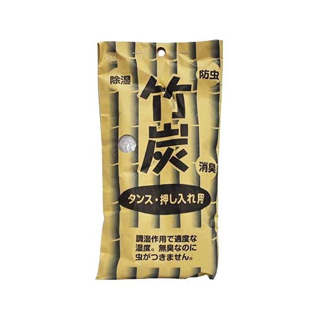 kokubo 日本進口 竹碳除濕消臭80g-2入 li-2398