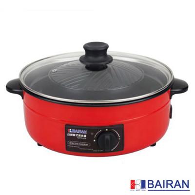 BAIRAN白朗 韓式烤肉鍋FBPR-D18 (7.1折)
