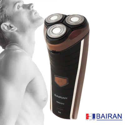 BAIRAN白朗 3D極銳水洗刮鬍刀FBES-D14 (7.1折)