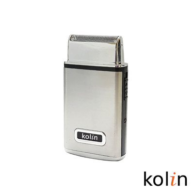 Kolin歌林 名片型充電刮鬍刀 KSH-SHR01 (6.5折)