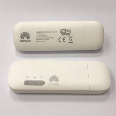 送轉卡華為e8372h-320  4g wifi 分享器無線行動網卡路 (8.1折)