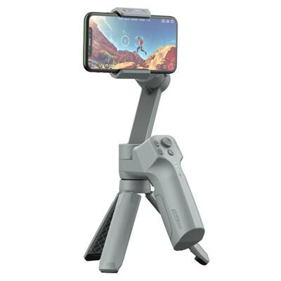 MOZA 魔爪 Mini-MX  三軸穩定器 揮手拍攝 手持平衡穩定器 摺疊 自拍 vlog 直播 (10折)
