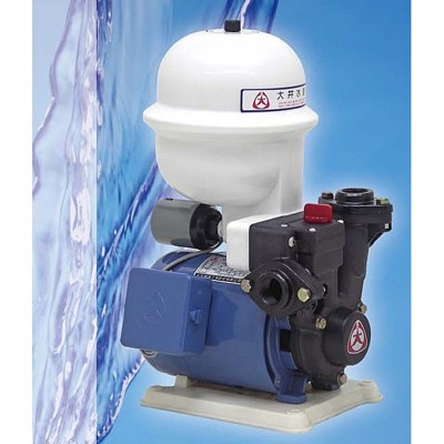 【吾告熊生活狂】大井泵浦WALRUS HQ系列 電子穩壓加壓馬達 - HQ200 (6.6折)
