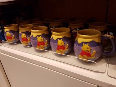 【mimi香港】香港迪士尼維尼陶瓷杯 (7.1折)