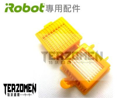 【Terzomen 特沃國際】iRobot Roomba 掃地機器人 700系列適用濾網 (4.3折)