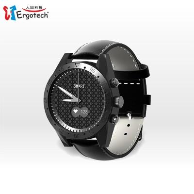 人因 時尚智慧石英雙機芯心率手錶 (3.7折)