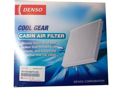 和泰汽車正廠零件-冷氣濾網-145520-2370-Camry 06-11及更多車種 (6.5折)