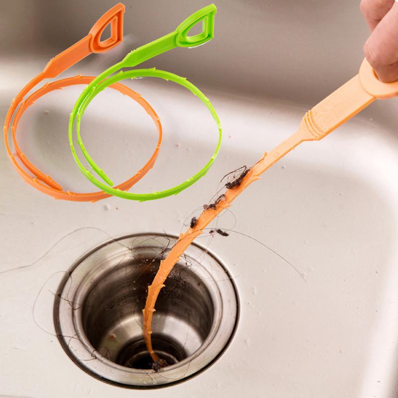 櫻桃雜貨鋪超強水管清理神器(2入)