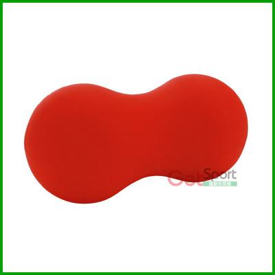 花生按摩球(紓壓硬球/腰痠背痛/筋膜球/聖誕節禮物/交換禮物) (5折)