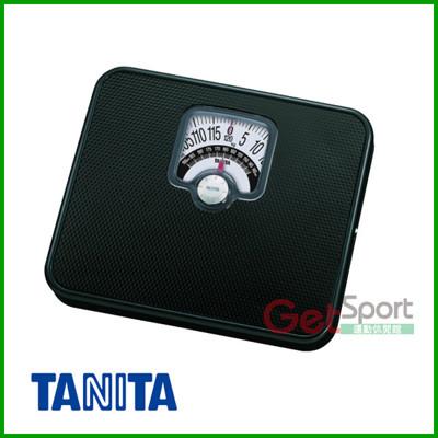 TANITA機械式BMI體重計HA552(體重秤/體重器/量體重/塔尼特) (5.6折)