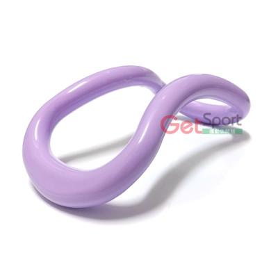 拉伸瑜珈環(瑜伽圈/健身圈/伸展輔助/柔軟度/普拉提圈)