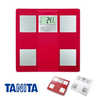 TANITA UM051 極致典雅三合一體脂計(BC-051/塔尼達/體脂肪計/體脂體重計/體脂機) (4.2折)