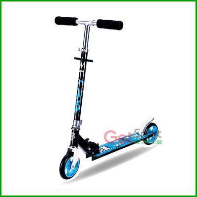 成功牌摺疊輕巧滑板車(代步車/摺疊車/運動車/scooter/PU輪/聖誕節禮物) (6.7折)