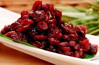 天然健康冷凍鮮甜莓果系列 (3折)