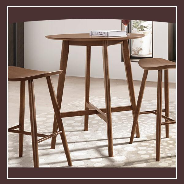 希曼2.6尺圓桌 210571041001