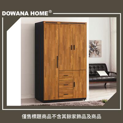香格里拉集成木4×7衣櫥 20102206047 (8.9折)