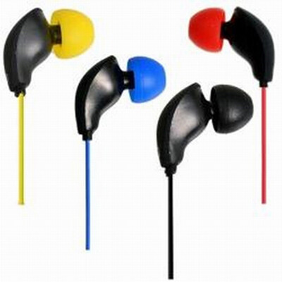 pioneer耳道式扁線耳麥 (6折)