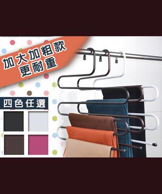 加大款超耐重五件式褲架 (0.9折)