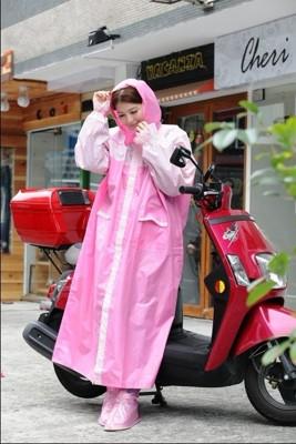 【飛銳fairrain】雨的天使時尚防雨鞋套 (3折)