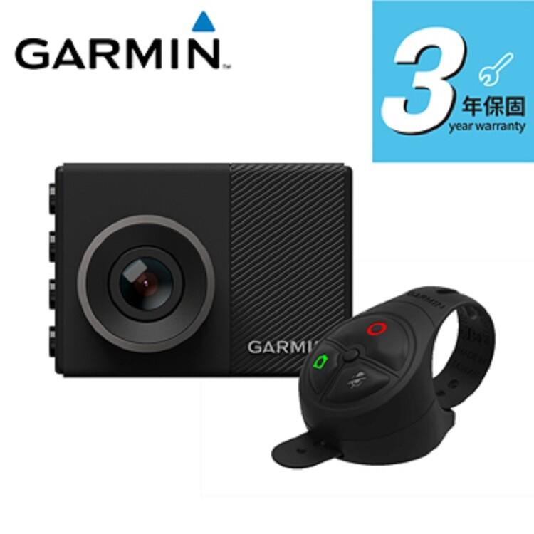 garmin gdr s550 行車記錄器 附遙控器