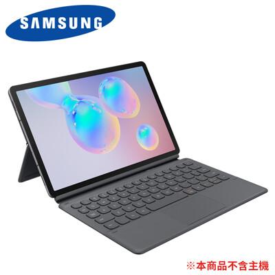 台灣公司貨 Samsung Galaxy Tab S6 原廠書本式鍵盤皮套 T860/T865 (10折)
