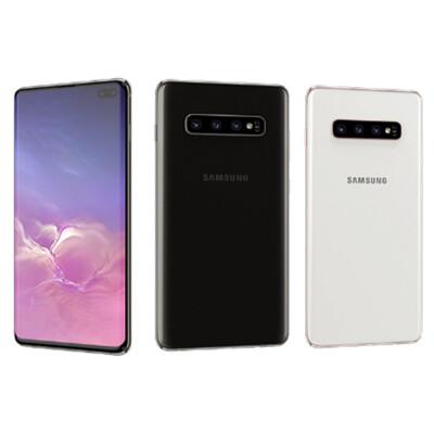 出清 Samsung Galaxy S10+ 1TB 6.4吋O極限全螢幕曲面手機 防水 (9.2折)