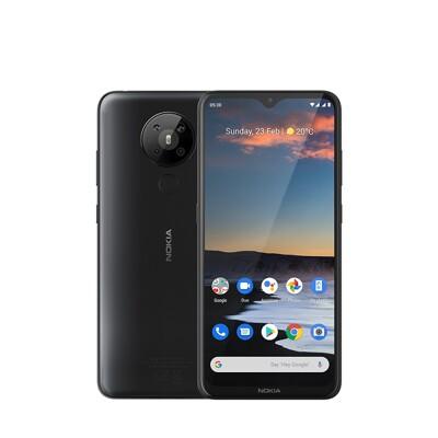 諾基亞 Nokia 5.3 6.55吋雙卡大螢幕智慧型手機 (10折)