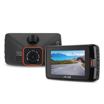 Mio MiVue 791S 星光頂級夜拍 GPS 行車記錄器 (8.3折)